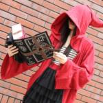 魔法使いのマストアイテム「魔導書」がバッグに!