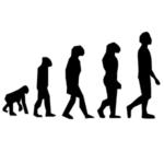 夏休み子供電話相談室 「人間はサルから進化したのは、本当ですか」