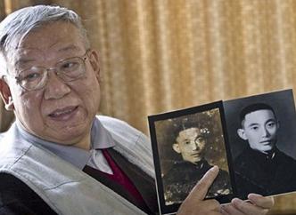 フォトショ職人といえば中国のBaojun Yuan氏(76)。貧困の人たちが大切にしている古い写真を無償修復している。