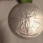 男子団体史上初の銀メダル獲得