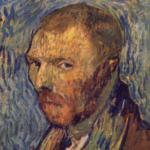 画家はツイッターやブログで書くのではなく、絵を描くことに専念するべき。ゴッホが生きていたらツイッターをやったでしょうか?