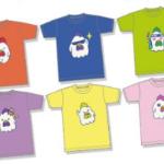 ローソン公式Twitterアカウント @akiko_lawson をフォローしリツイート!抽選で「おそ松さん×からあげクンTシャツ」6種セットをプレゼント♪