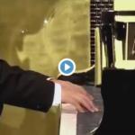 私が今までで一番「斬新」と思ったピアノの素敵な弾き方はこちらです