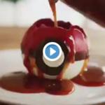韓国のDalmiin Baking Studioというお料理サイト?の動画なんだけど、すっごい可愛い。