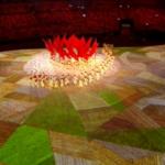 リオ五輪開会式、日本時間の午前8時15分頃、広島に原爆投下された時間、平和式典の時間