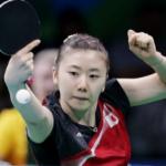 【リオ五輪速報】試合結果 🏓卓球 女子団体 3位決定戦🏅日本、銅メダル獲得🏅