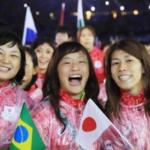 リオのオリンピックが閉幕しました!皆さん、沢山の応援本当にありがとうございました!そして沢山のメッセージもありがとうございました!笑顔で日本に帰ります