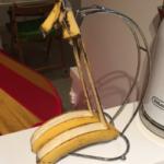 家に着いたらバナナがぬーんってなってた