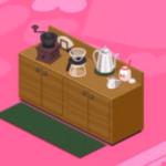 カフェキッチンの一連の動作まとめ動画 誰がここまで作り込めと言った(賞賛)