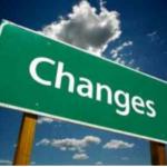 """嫁が読んだ本に""""人を変えるのは難しい、人を変えようと思うならまずは自分から変わろう""""と書いてあり、この一文に大変感銘を受けたらしく"""