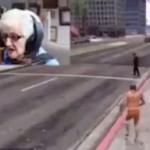 GTAおばあちゃんはオールタイムベスト
