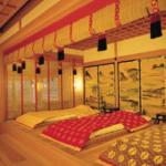 徳島県にある「平安時代トリップ体験旅館」に震撼した…。