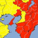 ←いつもの無敵な大阪 今日の素晴らしい大阪→