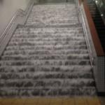 ♪仙台駅川~流れる~き~し~べ~(宗さん風に)