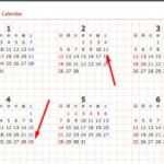 2017年のカレンダーを見て祝日が4日土曜日に喰われる事実に絶望するが良い