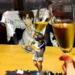 彼氏と誕生日(前夜)ディナーなーーーーーーー