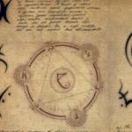 このサイトすごい。実在する魔道書を電子書籍でダウンロードできます。 「ソロモンの鍵」、「レゲメント」、「ホノリウスの誓いの書」、「真正奥義書」、「術士アブラメリンの聖なる魔術の書」、「モーゼ第八の書」等…