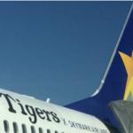 今日の千歳空港行きの飛行機には、大勢のカープファンが乗っておられました。 搭乗飛行機がタイガースジェットだと知った時のカープファンの方々