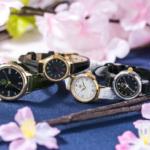 【刀剣乱舞-ONLINE-】コラボ腕時計の第三弾が10月20日より発売!燭台切光忠・鶯丸・髭切・膝丸の4モデル♪詳細をチェック!