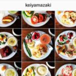 Instagramを始めた時に初めてフォローした方なんですけど、こんなに素敵な朝食を毎日アップされてたのが、赤ちゃん産まれたらこうなっちゃうところも含めてとても好きです