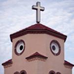 フロリダの教会。ピヨピヨ。こちらは偶然らしいですが、あまりの可愛さにファンクラブまであるそうです。