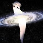 銀河とブラックホール