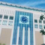 札幌駅撮ったらアニメ感がすごい