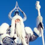 ロシア版サンタのラスボス感はパネェよ・・・。