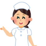 「あの看護師は見ているだけで手伝おうとしない!」 とキレる医師。