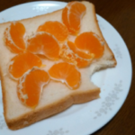 我が夫は幸いどんなものでも美味しい美味しいってたくさん食べてくれるから有難い。