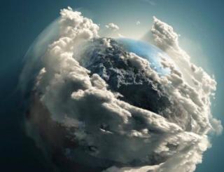 ハッブル望遠鏡の撮影した地球が凄い