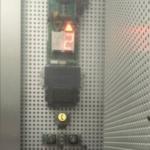 昨日乗ったエレベーターが超絶渋かった