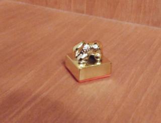 福岡市博物館でめちゃカジュアルに金印売ってたんで