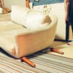 相撲で僕を投げ飛ばしソファと襖を破壊した嫁さんは、そのまま夜勤に向かいました。