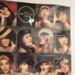 ふらっと入ったラーメンショップに「第1回貴乃花ファミリー忘年会記念品」のカレンダーが貼られてあり、貴乃花親方の女装の完成度の高さに驚く。