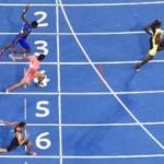 リオデジャネイロオリンピック 陸上男子400mリレー 日本 銀メダルおめでとう!