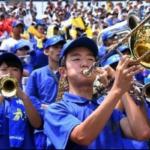 秀岳館吹奏楽部の件。校長は大会に出させるのが当たり前だと怒り散らしたそうですが
