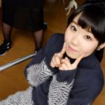 皆さん、こんにちは! 声優の東山奈央(とうやまなお)です。今日からツイッターを始めます!指が、ふるえます…!